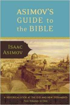 Isaac Asimov's Guide to the Bible. Even if it's done by a devout atheist, his breakdown of the books is phenomenal.