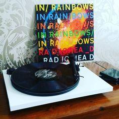 #cover #vinyl #nowspinning #nowplaying #vinylcollection #music #vinyljunkie #love #musictherapy #instavinyl #dustyfingers #lp #vnyl #record #records #33rpm #vinyloftheday #recordoftheday #cratedigger #vinylgram #fortheloveofvinyl #myrecordcollection #vinylporn #albumsleeves #audiophile #turntable #hifi #vintageaudio #radiohead #inrainbows a by matty_moore_