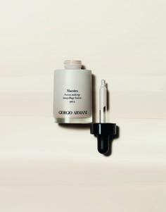 Maestro Fusion Makeup | Giorgio Armani | Still Life