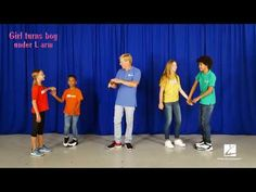 """Watch these Music Express dancers show us how to stage the song """"The Skye Boat Song (Over the Sea to Skye)"""" arranged by John Higgins and featured in the Marc. Music Express Magazine, The Skye Boat Song, John Higgins, Songs, Youtube, Kids, December, Montessori, Dancing"""