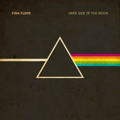 "Pink Floyd's ""Dark Side of the Moon"" by Ty Lattau"