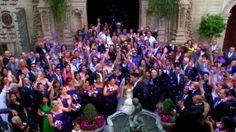 Mission Inn Weddings in Riverside California by Godfather Films Mission Inn, Riverside California, Beautiful Hotels, Wedding Videos, The Godfather, Filmmaking, Celebrations, Dolores Park, Films