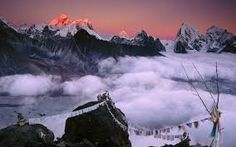 Mount Everest Nepal China Nice View And Images Gallery Mountain Wallpaper, Nature Wallpaper, Above The Clouds, Sky And Clouds, Top Of The World, Beautiful Wall, Nice View, 6s Plus, Nepal