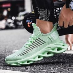 PAX 'Fate Trickster' Sneakers - Brute Impact Summer Sneakers, Running Sneakers, Running Shoes For Men, Tenis Casual, Casual Sneakers, Casual Shoes, Men Sneakers, Sneakers For Boys, Sneakers Fashion