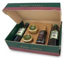 "Olio Carli Olive Oil ""Buona Tavola"" Gift Box #Sweepstakes 2 winners! Daily-2/7."