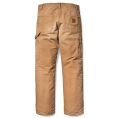 Carhartt Work Pants (Size 36x32) great real work work pants! I use them every day.