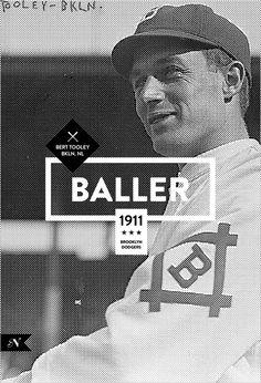 Victory League | Baller Print