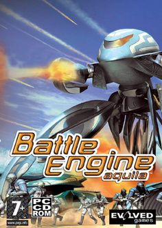 Battle Engine Aquila PC Game Download