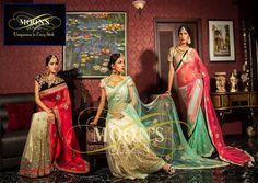 Bangladesh wedding party saree