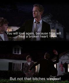 HIMYM #Barney
