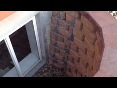 Denver Landscape Contractor Tells How To Install An Egress Window Well