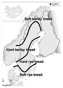 Nordic bread culture