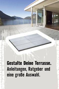 Terrassenplatten hornbach