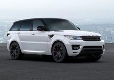 range rover sport 2014 | Nový Range Rover Sport 2014 má svůj online konfigurátor, zatím ...