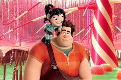 Wreck-It Ralph 2 title announced by Disney at CinemaCon