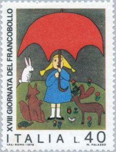Stamp: Stamp Day (Italy) (Stamp Day) Mi:IT 1546,Sn:IT 1240,Yt:IT 1278,Sg:IT 1492,Un:IT 1349