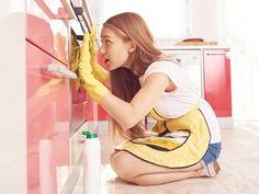 Backblech reinigen mit diesem einfachen Hausmittel