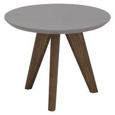 Kahlia Side Table, 40cm