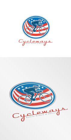 Cycleways Cyclist Network American L