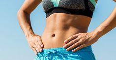 7 reasons why runners stay slim