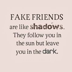 Quotes About Fake Friends People Can Have Many Friends But Never Leave The Old Ones Behind