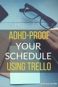 """""""If you like making to-do lists and if you love Pinterest, Trello is the one for you! """""""