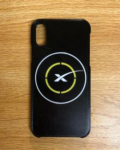 iPhone X case by Kevin Mardirossian #practical  #mmu2