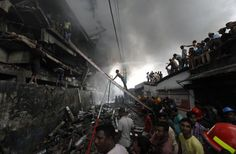 TO: Nestlé & British American Tobacco, compensate the victims of the Tampaco Foils fire & pay for safety renovations at all of your supply factories. On Sept. 10, 2016, at least 34 workers died in a fire that ripped through a factory in Dhaka, Bangladesh. The fire was so fierce it took fire crews 36 hours to extinguish. The factory manufactured packaging for Nestlé & BAT. This fire was yet another reminder that super-rich multi-national corporations