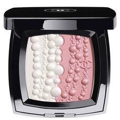 Chanel Les Sautoirs de Coco Collection – Chanel Le Blanc 2016
