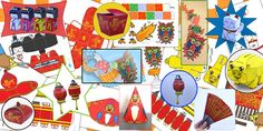 Chinese New Year Paper Craft Pack- twinkl