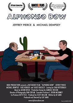 Alphonso Bow Movie - Watch Free on Viewster.com