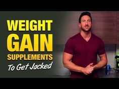 Weight Gain Supplements: 3 Supplements To Help You Get Jacked - http://www.sportsnutritionshack.com/weight-gainers/weight-gain-supplements-3-supplements-to-help-you-get-jacked/