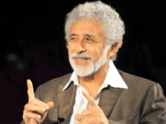 Veteran Bollywood actor, Naseeruddin Shah has expressed regret at the enmity prevalent in India towards Pakistan. Shah was in Pakistan to promote his book 'And then one day: A Memoir.'