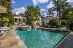 Atlanta Dream Home for Sale - The Glam Pad