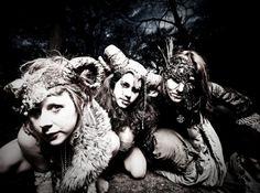 Mythical horns
