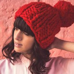 Loome (@theloome) • Instagram photos and videos Loom, Knitwear, Winter Hats, Beanie, Photo And Video, Videos, How To Make, Photos, Instagram