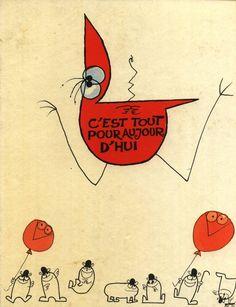 Les Shadoks, 1968