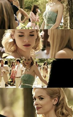 classic hair and makeup, Hart of Dixie - Lemon Breeland Zoe Hart, Jaime King, Hart Of Dixie, Grey Anatomy Quotes, Victoria Secret Outfits, Rachel Bilson, Grow Out, Southern Belle, How To Look Classy