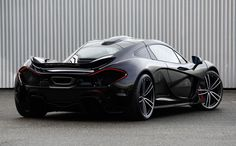 I love the Mclaren I want one. Hopefully before the age of 30.  I can dream!
