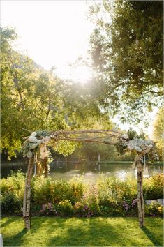 Log Haven, a Salt Lake City wedding venue http://www.weddingchicks.com/2013/11/27/salt-lake-city-wedding/