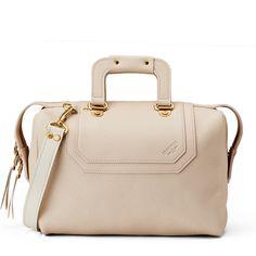 Smith Satchel | Oyster Leather | J.W. Hulme Co.