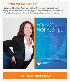 """DOWNLOAD YOUR FREE COPY OF """"YOU ARE NOT ALONE"""""""