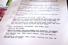 HOW TO WRITE A KILLER LOGLINE!   Real Big Hits