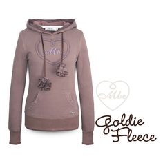 #Fleece#Goldie