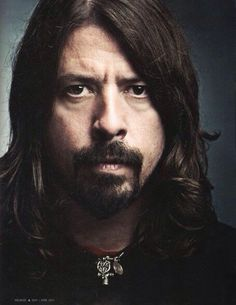 Grohl.....