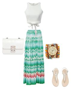"""Last sunday as a 29year old.."" by madamel on Polyvore featuring Missoni, Sara Designs and Design Inverso"