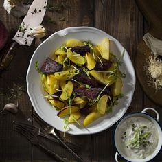 Sprouts, Dairy, Cheese, Vegetables, Food, Essen, Vegetable Recipes, Meals, Yemek