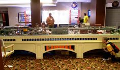 Mike's Railroad Blog: July 2011 - Lionel Collectors Club of America National Convention