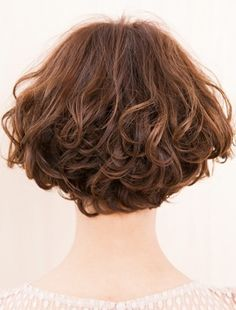 Short Curly Haircuts, Permed Hairstyles, Short Hair Cuts, Cut My Hair, Wavy Hair, Medium Hair Styles, Curly Hair Styles, Androgynous Hair, Shot Hair Styles