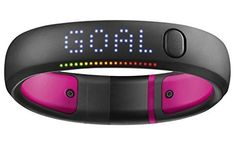 """Nike+ Fuelband SE Fitness Tracker (Black/Pink, Small - 5.79"""") (Certified Refurbished) - http://www.exercisejoy.com/nike-fuelband-se-fitness-tracker-blackpink-small-5-79-certified-refurbished/fitness/"""